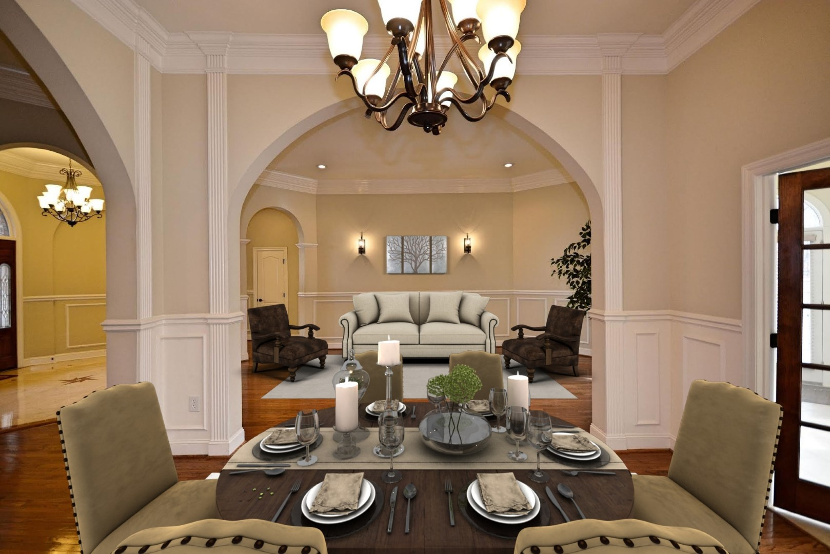 best virtual staging USA