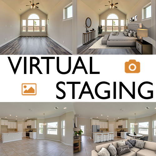 How To Stage A House Prior To Selling: Virtual Staging Service