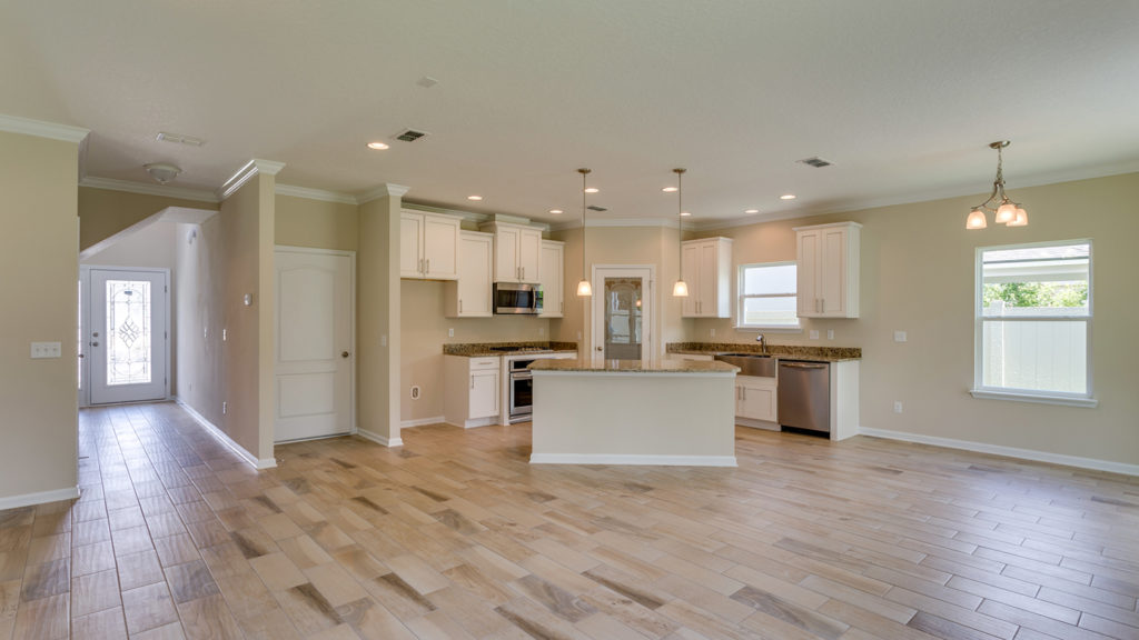 vacant virtual staging